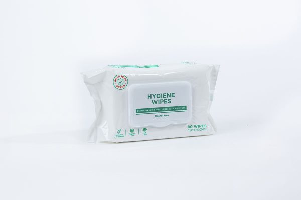 Anti-Bacteria Hygiene Wipes